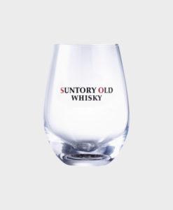 Suntory Old Glassware