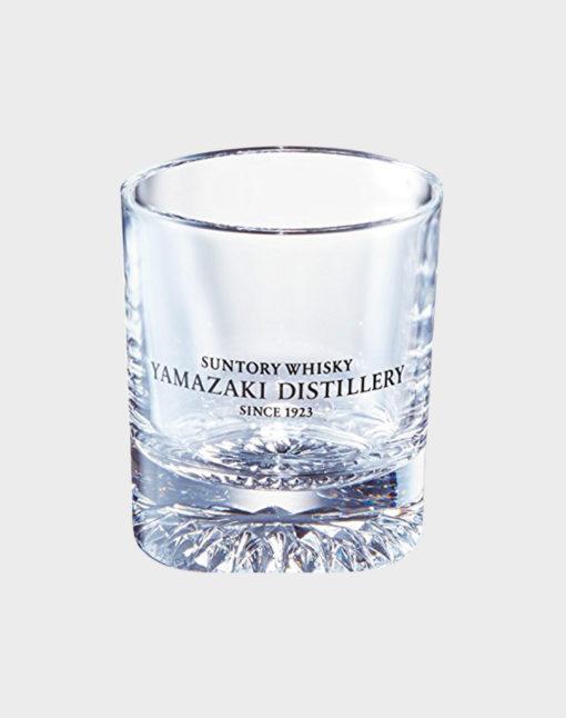 Suntory Yamazaki Limited Shot Glass
