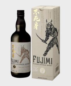 Fujimi The 7 Virtues Blended Japanese Whisky
