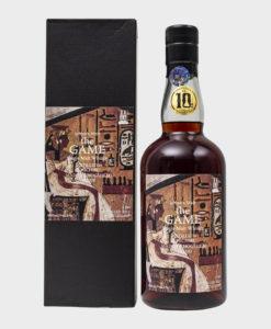 Ichiro's Malt 'The Game' Single Cask #1370 Madeira Hogshead