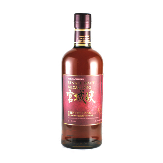 Single Malt Miyagikyo