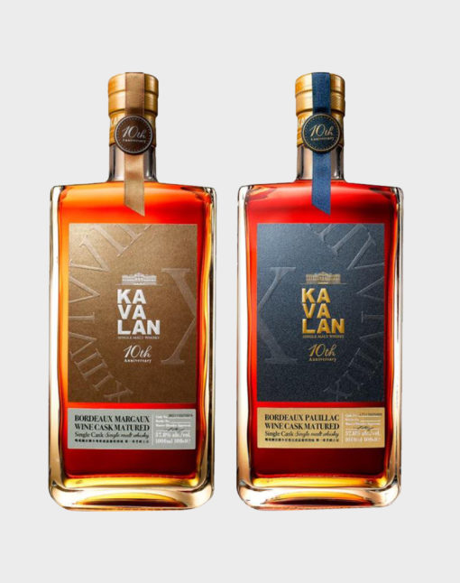 Kavalan 10th Anniversary Gift Set (1000ml) (2)