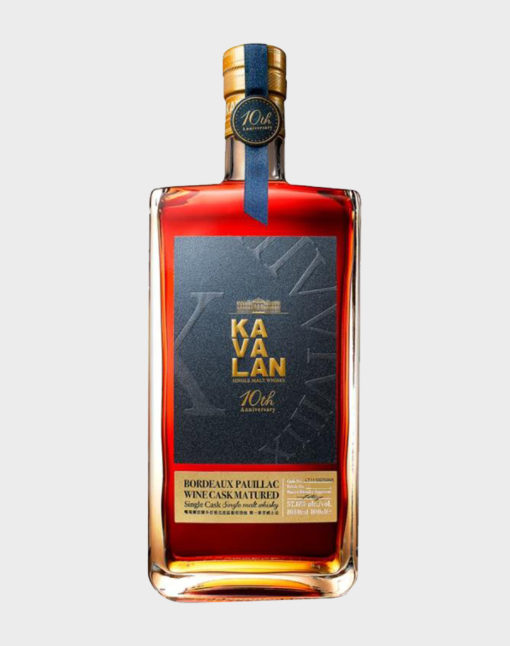 Kavalan 10th Anniversary Gift Set (1000ml) (4)