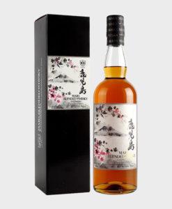 "Mars ""Kagoshima"" Blended Whisky"