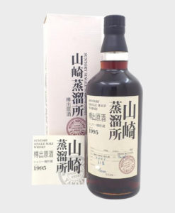 Suntory Single Malt 1995 Whisky
