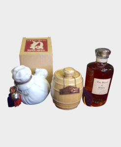 Super Nikka Whisky Set