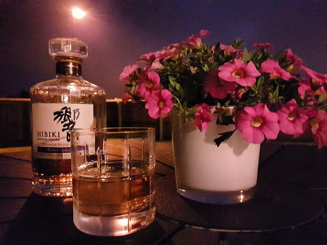 Photo of Hibiki Masters Select by Erlend from Sola