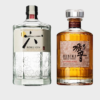 Hibiki Blender's Choice + Roku Gin