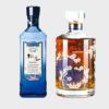 Hibiki Master's Select Special Edition + Sakurao Gin Hamagou