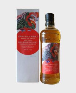 Mars Single Malt Whisky 'The Sun and Phoenix' 2018