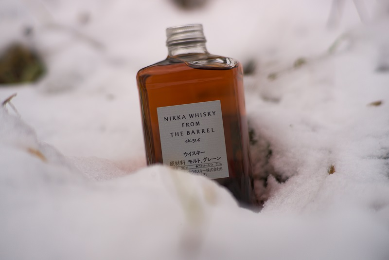 Photo of Nikka Whisky From The Barrel from Stephan in Trostberg