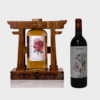 The Kikou Japanese Whisky and Geisha Neko Japanese Wine