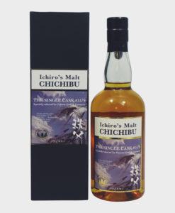 Ichiro's Malt Chichibu 2011 Single Cask #1179