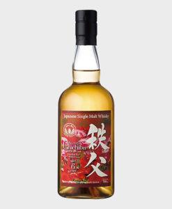 Ichiro's Malt Chichibu 6 Year Old Red Wine Cask