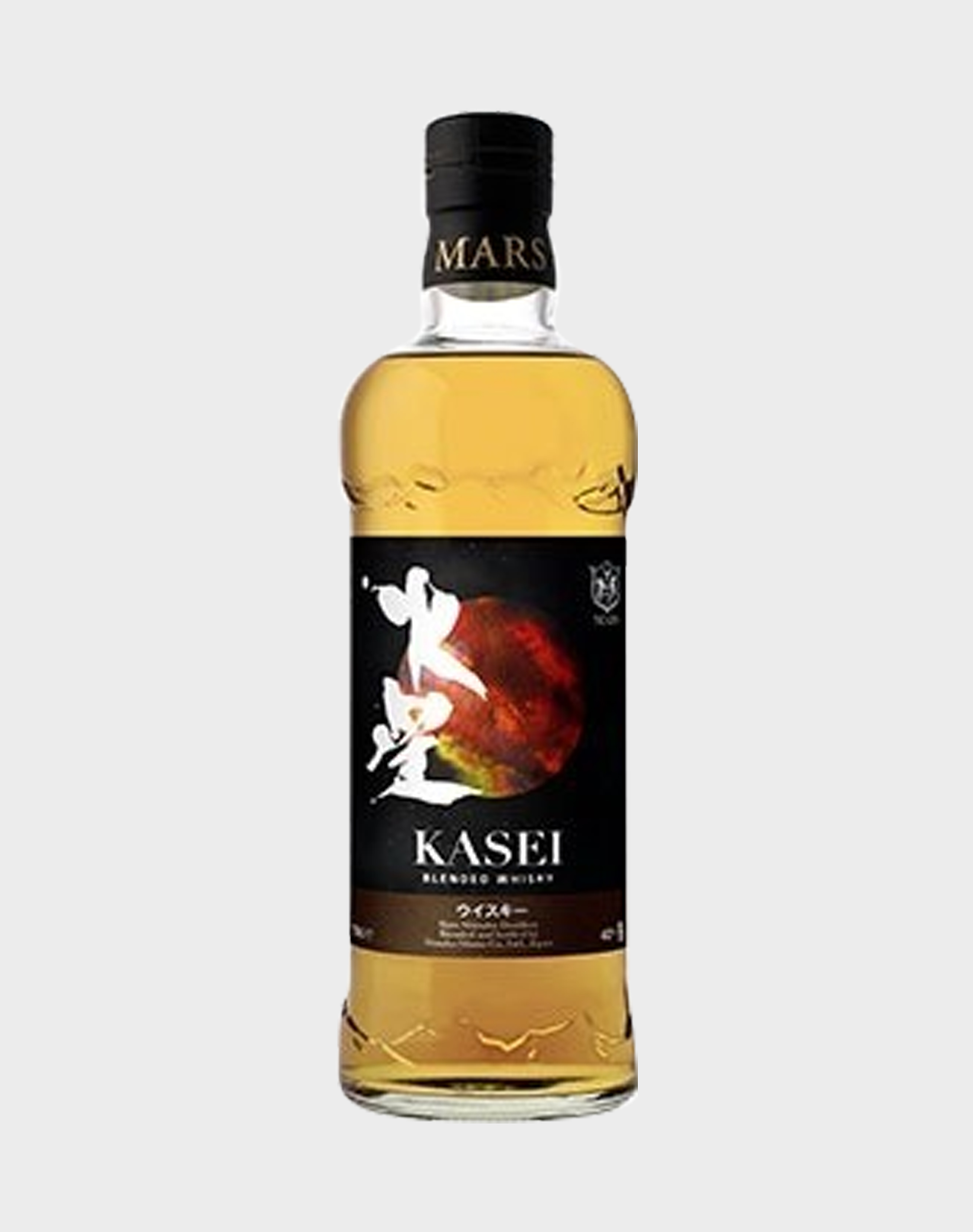Mars Kasei Blended Whisky LMdW Exclusive
