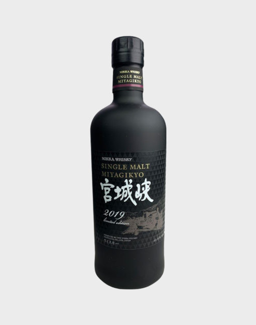 Nikka Whisky Single Malt Miyagikyo 2019