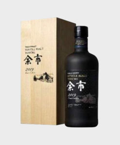Nikka Whisky Single Malt Yoichi 2019 (Pre-Order)
