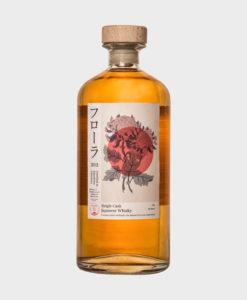 The Kikou Japanese Whisky - No Box