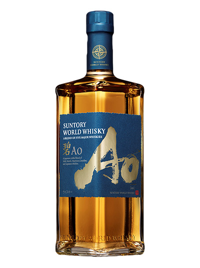 Suntory AO New Japanese Whisky