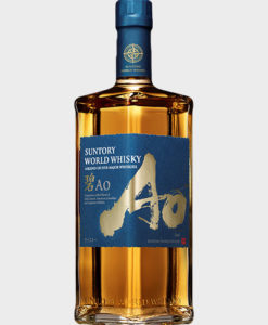 Suntory AO World Blended Japanese Whisky