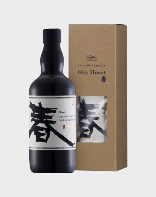 "Akayane ""Haru"" Craft Gin"