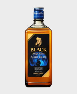 NIkka Black Deep Blend Night Cruise - Limited 2019