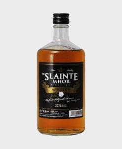 The Slainte Mhor Whisky