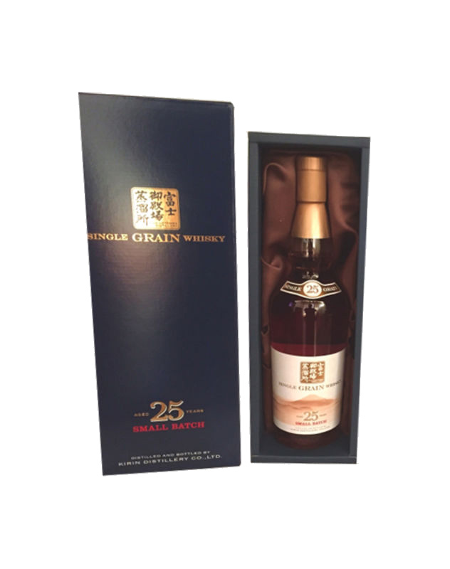 Fuji Gotemba 25 Year Old Grain Whisky Small Batch