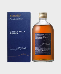 Blender's Choice Fuji Gotemba Single Malt Whisky