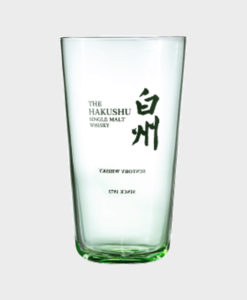 Suntory Whisky Hakushu Highball Glassware