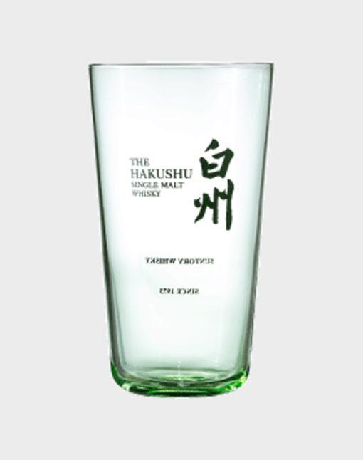 Suntory Whisky Hakushu Highball Glassware