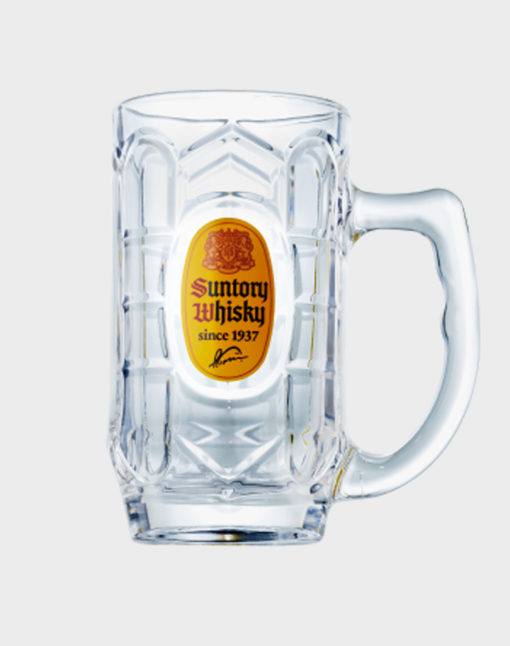Suntory Whisky Highball Mug