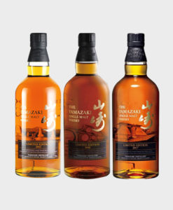 The Yamazaki Limited Edition Collection