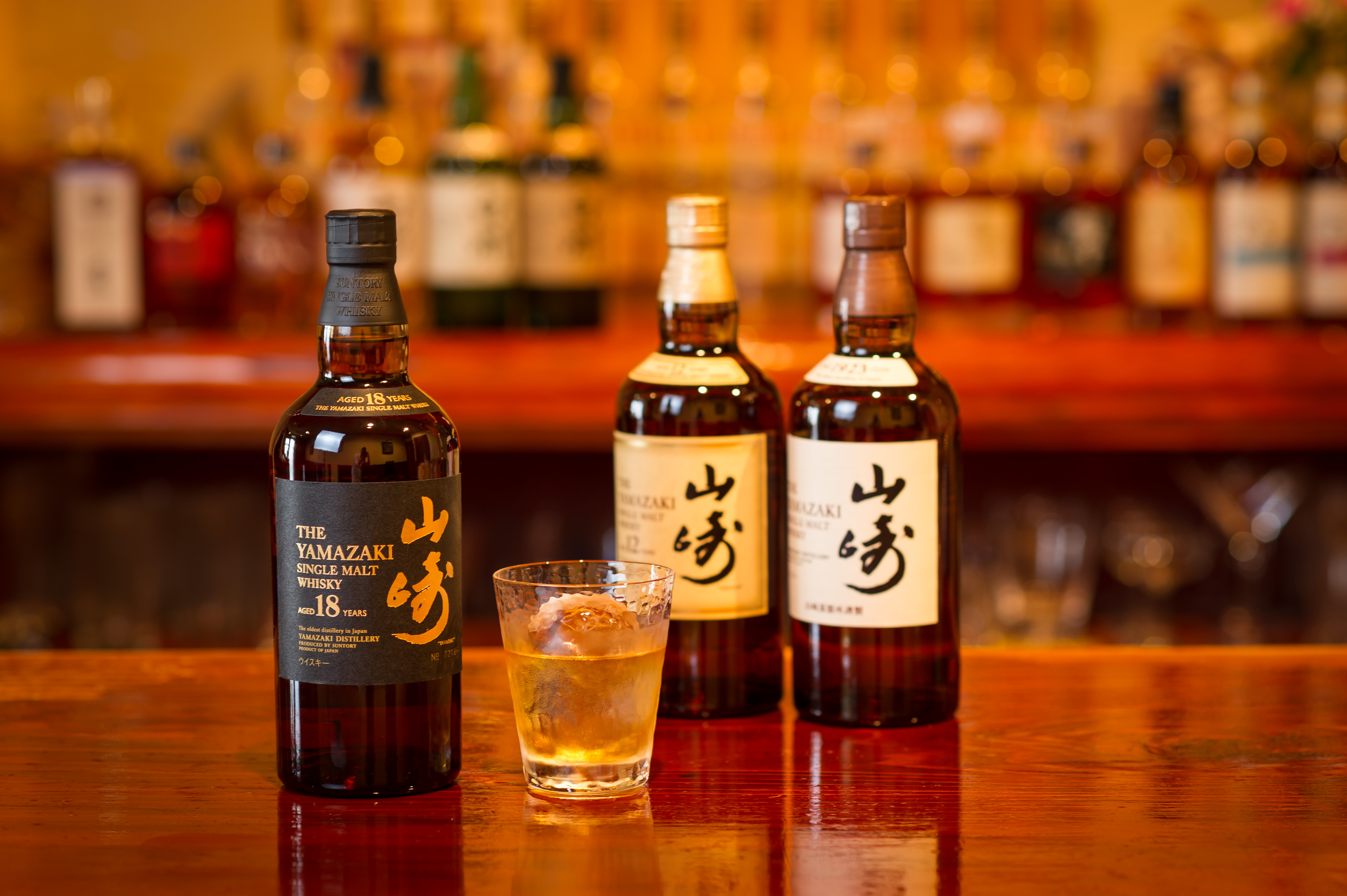 What's The Perfect Father's Day Gift? Japanese Whisky, Of Course!   dekantā