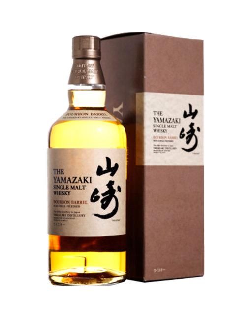 Suntory Yamazaki Bourbon Barrel