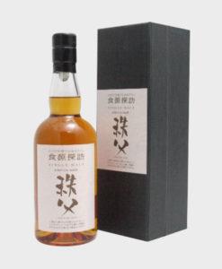 Ichiro's Malt – Chichibu 2019 S