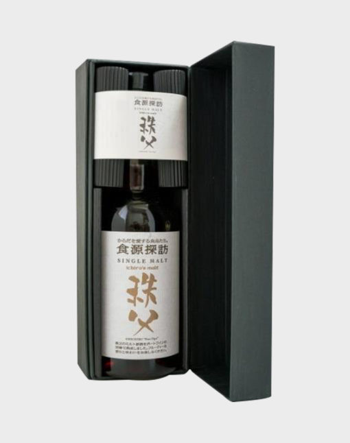Ichiro's Malt Chichibu Port Pipe (2)