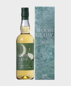 Wakatsuru Moon Glow 10 Years Old Limited Edition 2019