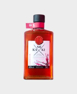 Kamiki Sakura Japanese Whisky