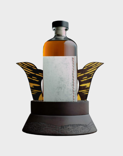 The Kigai Japanese Whisky
