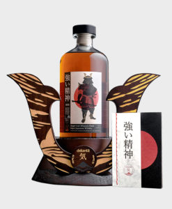 Kigai MIzunara Finished Japanese Whisky