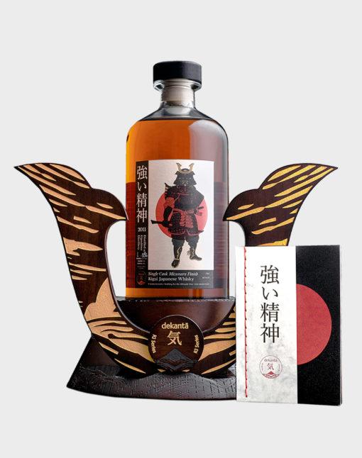Kigai MIzunara Finished Japanese Whisky