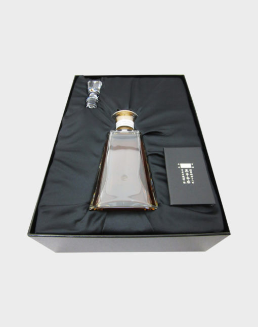 Premium Hundred Years of Loneliness Baccarat Shochu (2)