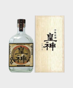 Reiwa Emperor Shochu 10 Years Old