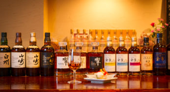 Shizuoka Distillery Announces First Whisky Release In Japan