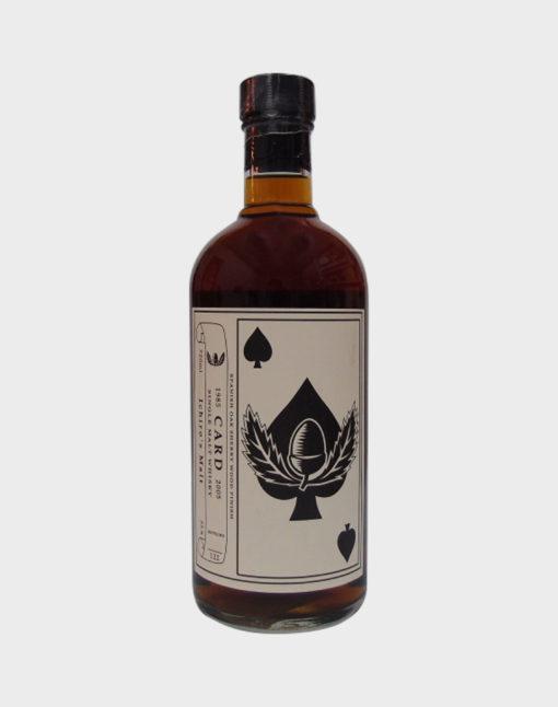 Ichiro's Malt – Ace Of Spades (1985-2005)