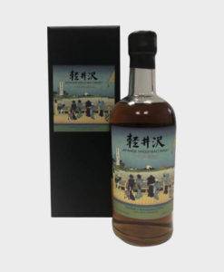 "Karuizawa Cask Strength ""36 Views of 500 Ramakuji Sazado 1999-2000"
