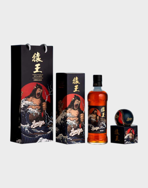 Mars Monkey King Whisky