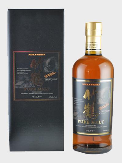 Taketsuru Pure Malt Whisky