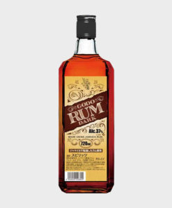 Godo Dark Rum